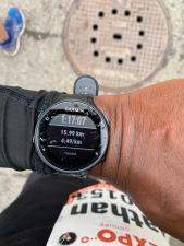 16 km ou pas